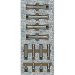 Silver Bullet Aluminum
