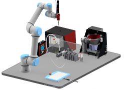 Robotics and Automation